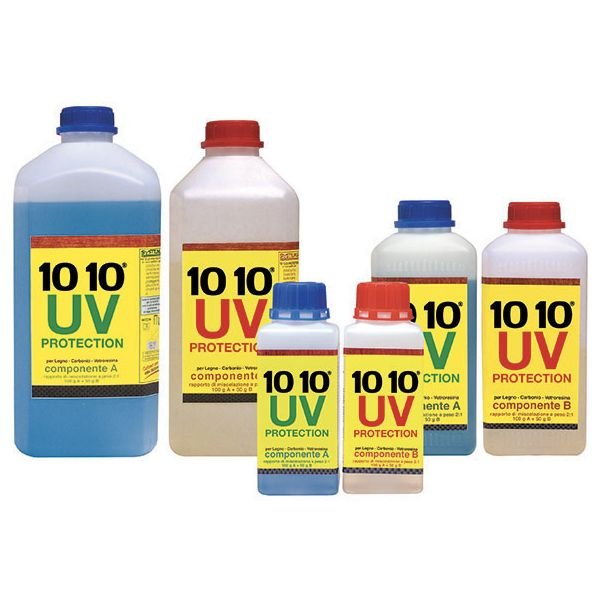 C-Systems 10 10 UV PROTECTION