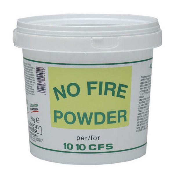 NO FIRE POWDER