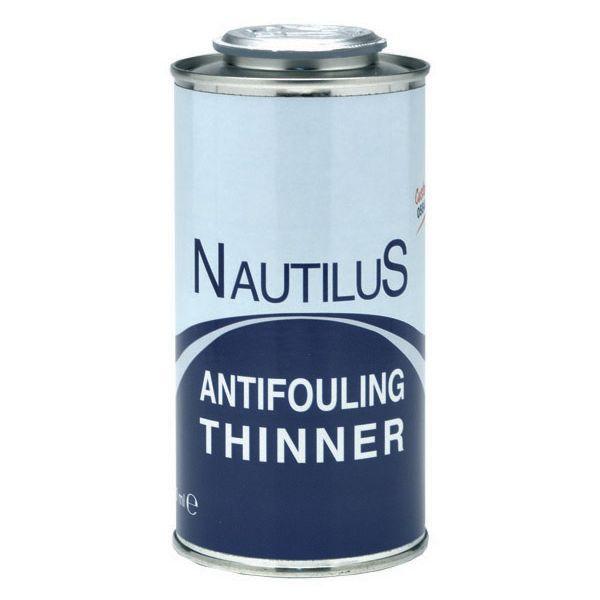 Nautilus Antifouling Thinner 0,5 lt.