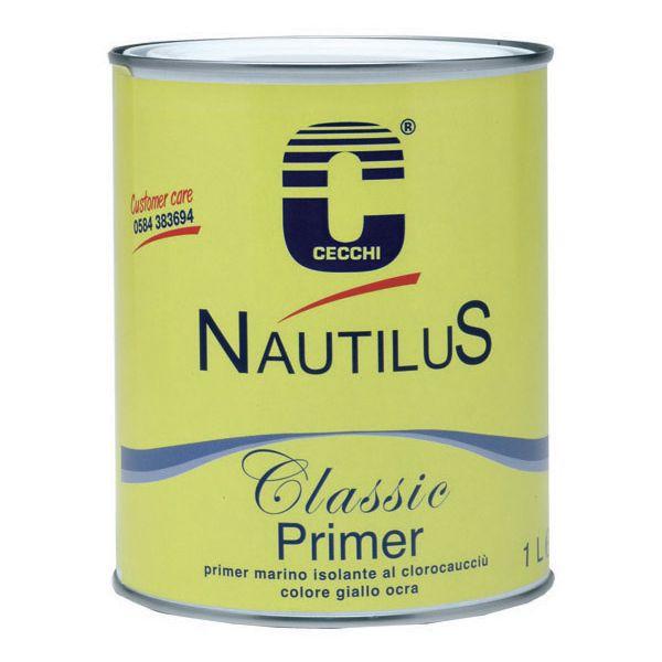 Nautilus CLASSIC PRIMER