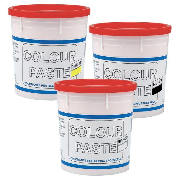 Color Paste