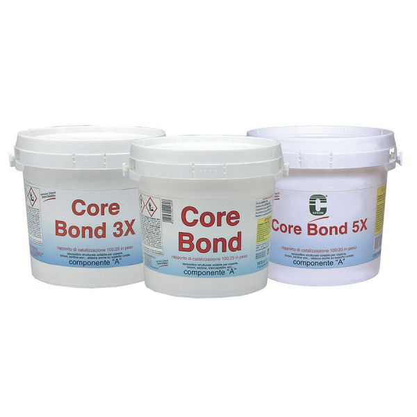C-Systems Core Bond 2 Kg (a+b)