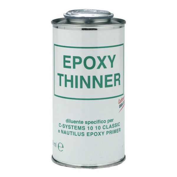 C-Epoxy Thinner 0,5 lt.