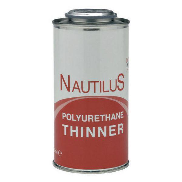 Nautilus Polyurethane Thinner 0,5 lt.