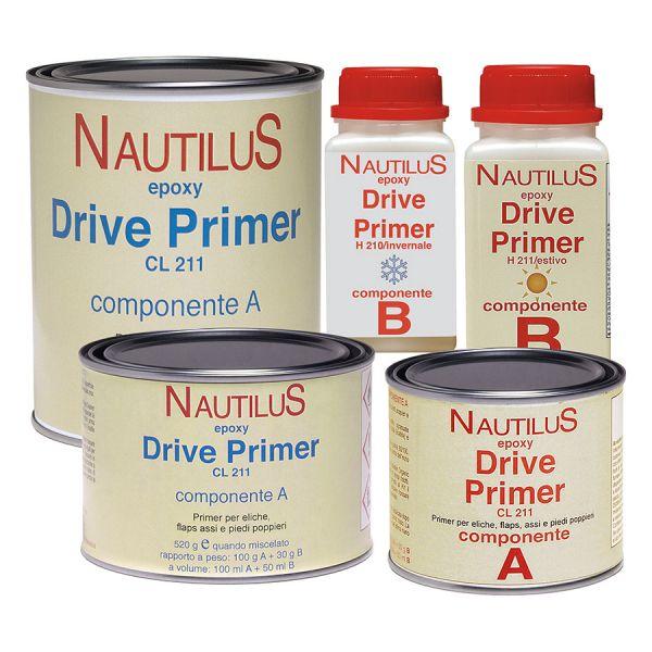 Nautilus Drive Primer