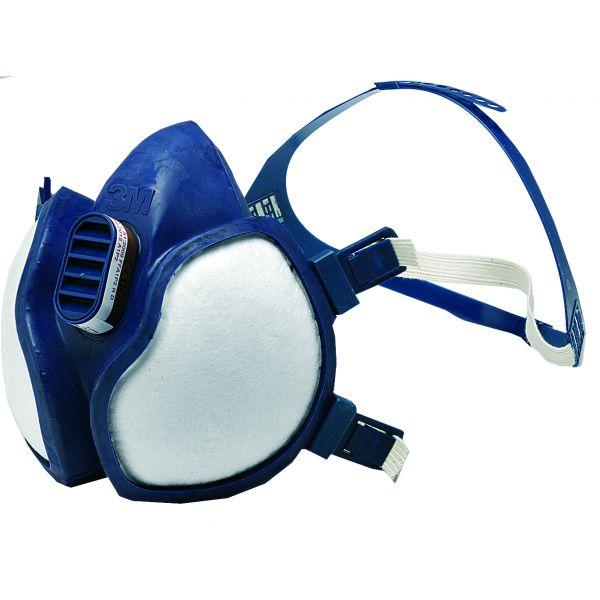 Maschera 3M 4251 con filtri