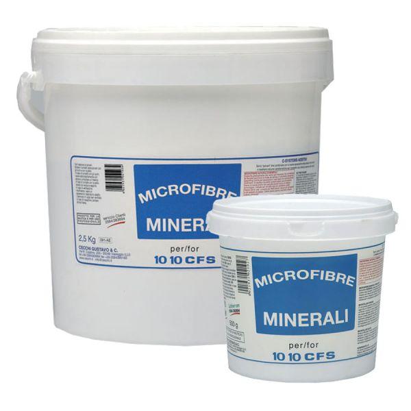 Microfibre Minerali