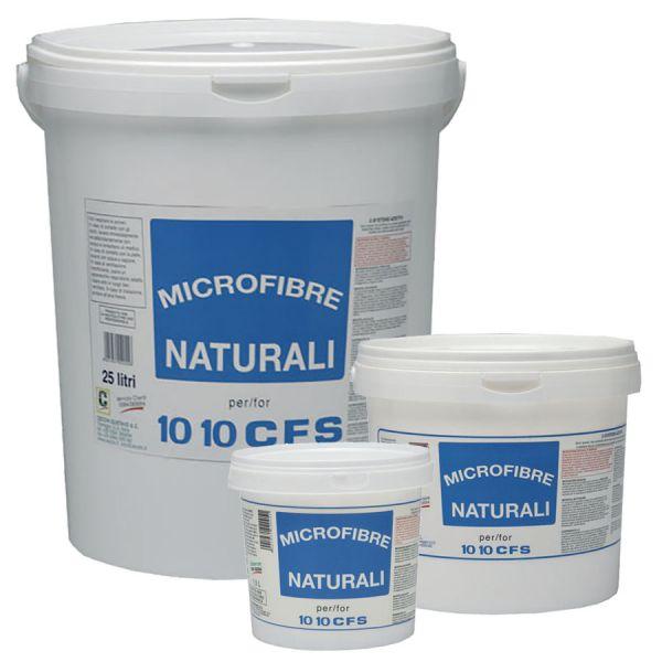 Microfibre Naturali