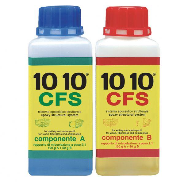 C-Systems 10 10 CFS 750 gr (a+b)