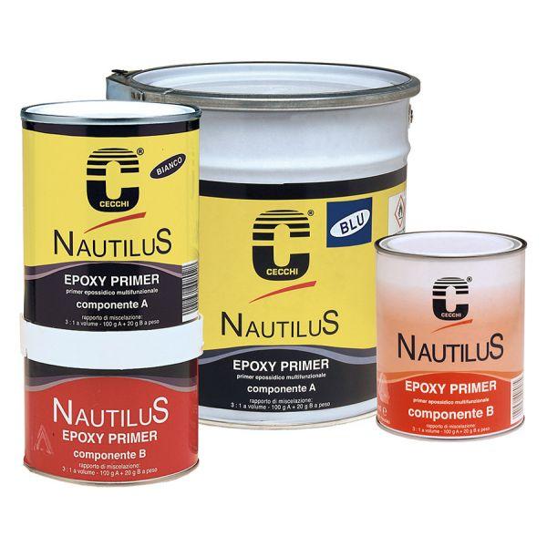 Nautilus Epoxy Primer