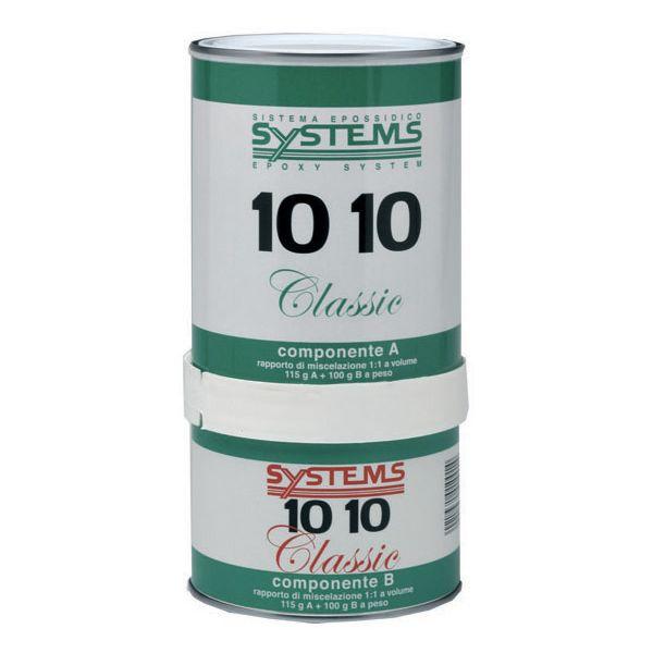 C-Systems 10 10 CLASSIC 1 lt (a+b)