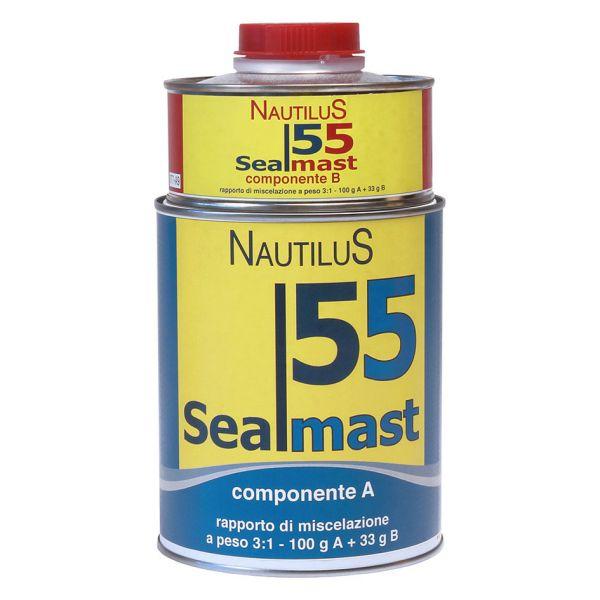 Nautilus Sealmast 55
