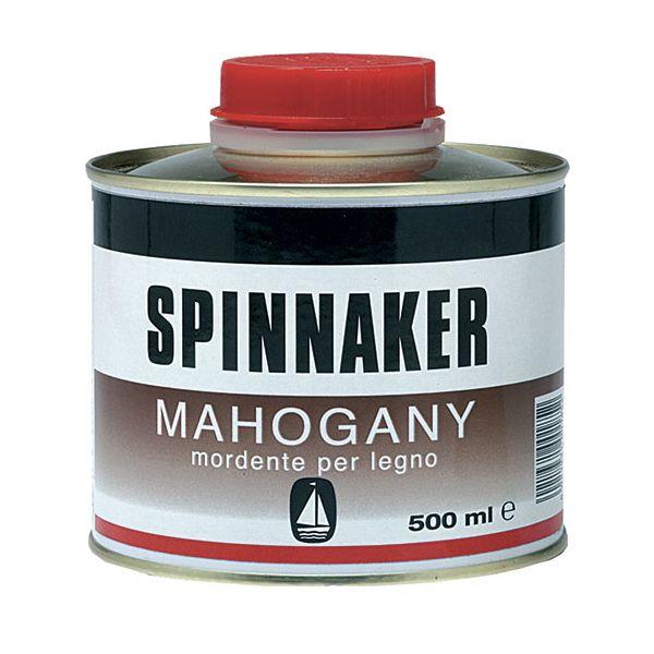SPINNAKER MAHOGANY