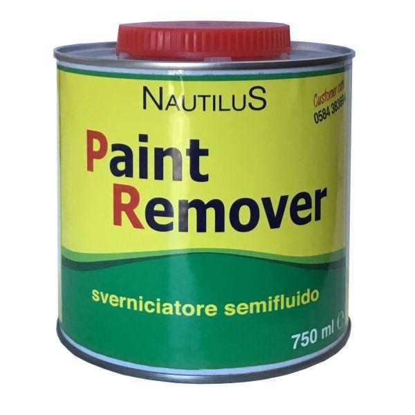 Nautilus Paint Remover