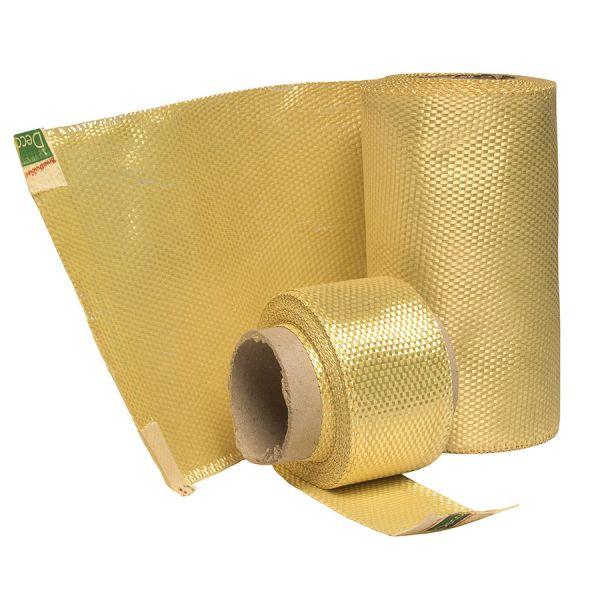 Tessuto Aramidico bilanciato bordato 170 (g/m²)