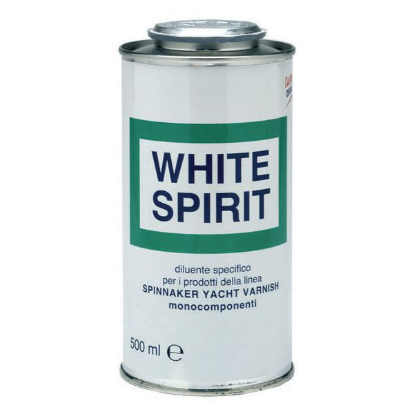 C-White Spirit 0,5 lt.