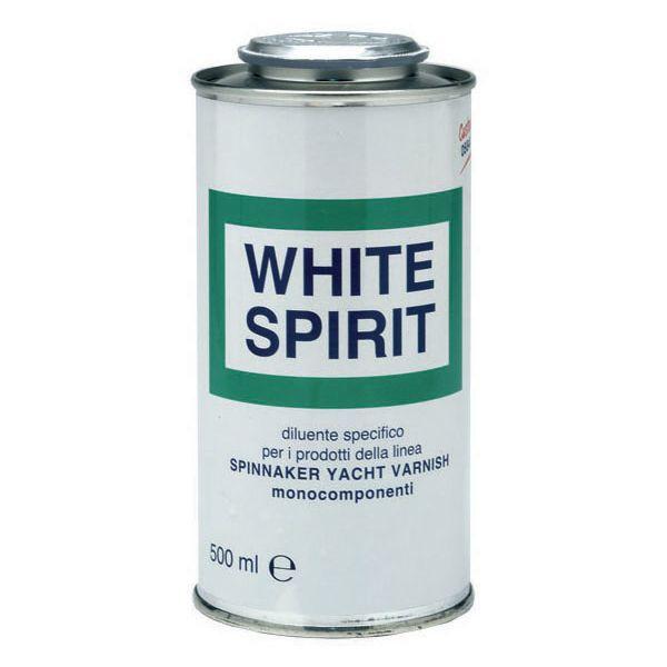 C-White Spirit 0,5 lt.